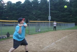 softball Kell