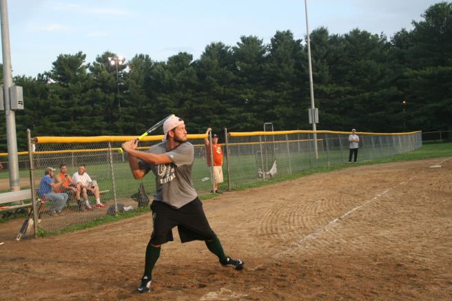 softball York