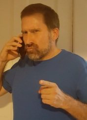 Phone call photo