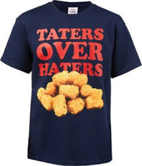 taters